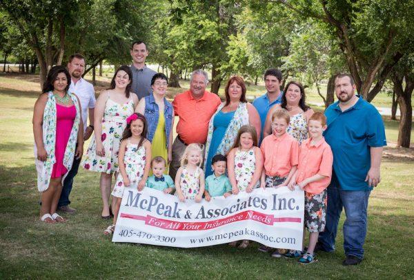 McPeak family photo w sign2017 (1)